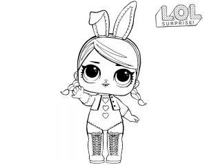 куклы лол питомцы картинки раскраски крупные (5)
