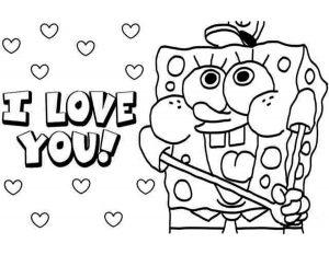 -картинки-раскраски-крупные-17-300x233 Любовь