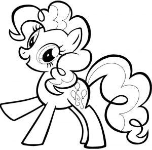 мой маленький пони пинки паи картинки раскраски крупные (1)