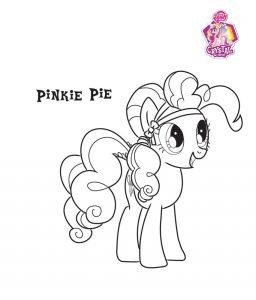 мой маленький пони пинки паи картинки раскраски крупные (12)
