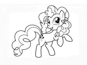 мой маленький пони пинки паи картинки раскраски крупные (6)