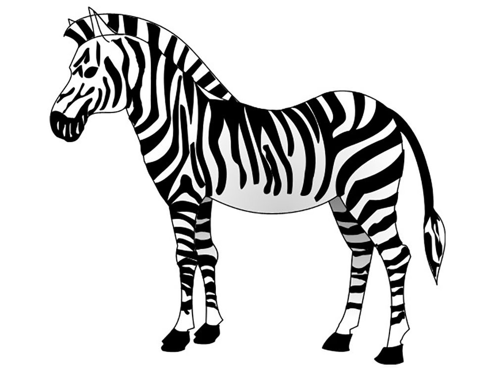 Квиллинг, картинки формат а4 животные