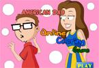 Американский папаша   онлайн раскраска