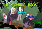 Книга Джунглей 2 онлайн раскраска