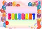 Математика цветная онлайн раскраска