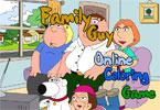 Семейный парень   онлайн раскраска