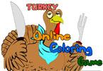 Турция   онлайн раскраска