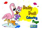 Daisy's Farm онлайн раскраска