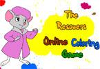 Resucers  онлайн раскраска