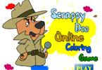 Scrappy Doo   онлайн раскраска