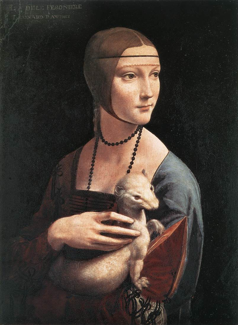 Леонардо да Винчи творческая биография и интересные факты
