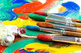 Как начать рисовать красками. Руководство для начинающего художника
